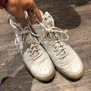 Nike air force high tops